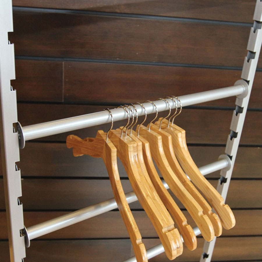 Merveilleux Mobile Hanger Storage Rack