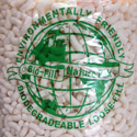 Biodegradable Loose Fill Packaging Shipping Peanuts