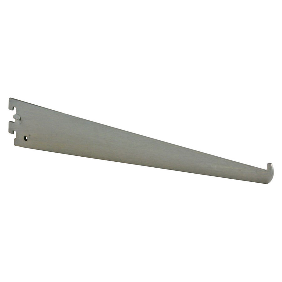 knife shelf bracket 400 series retail wall standards by grand benedicts store fixtures. Black Bedroom Furniture Sets. Home Design Ideas