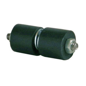 Round Hangrail Splicer Tube Connector