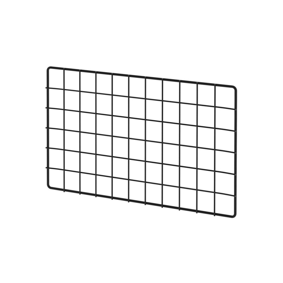 Wire Grid Panel | Mini Wire Grid Display Panels Retail Gridwall Displays By Grand