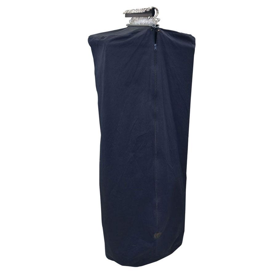 canvas garment bags retail store supplies by grand