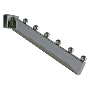 6-Ball Waterfall For Rectangular Hangrod