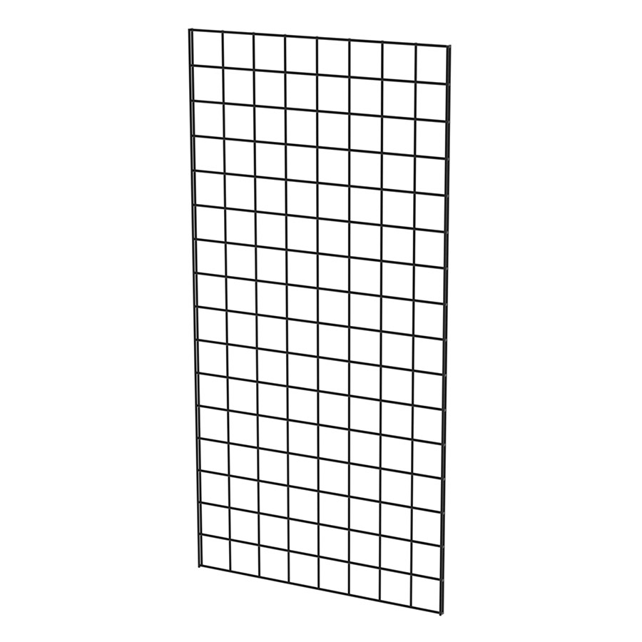 Gridwall Wire Panels   Retail Gridwall Displays   By Grand + ...