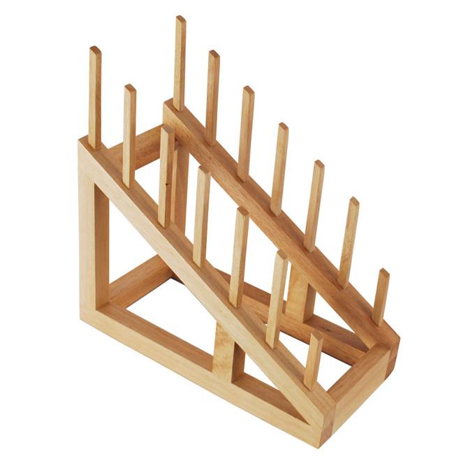 Wooden Plate Display Holders - Wooden Designs