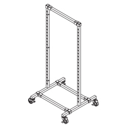 Burnside 2-Way Frame