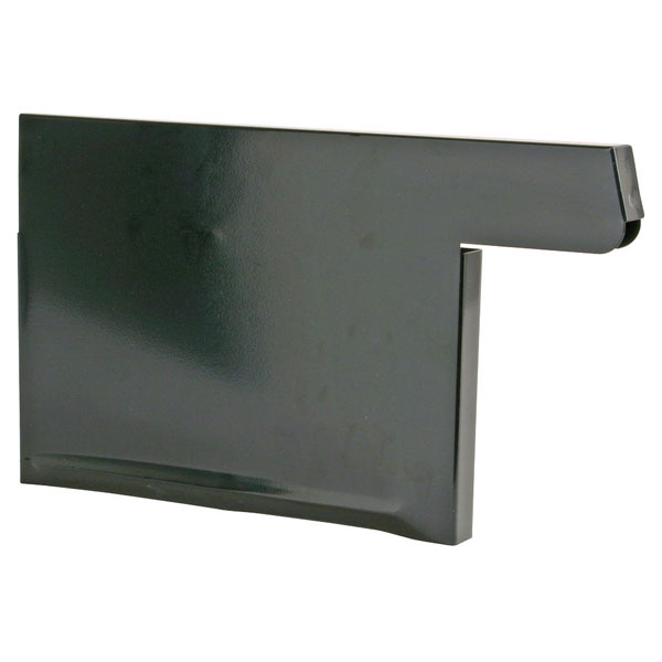 Lozier Gondola Base End Trim