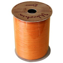 Orange Colored Raffia Ribbons