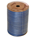 Royal Blue Colored Raffia Ribbons