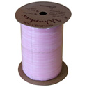 Azalea Pink Colored Raffia Ribbons
