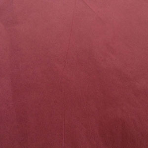 "Burgundy 20"" X 30"" Wrapping Tissue"