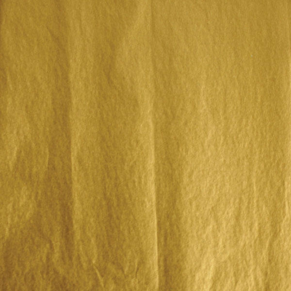 "Gold 20"" X 30"" Wrapping Tissue"