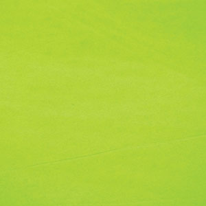 "Lime Green 20"" X 30"" Wrapping Tissue"