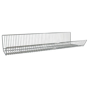 16 in.  Wire Basket