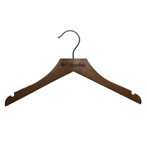 14 in.  Youth Columbia Hanger - Flat