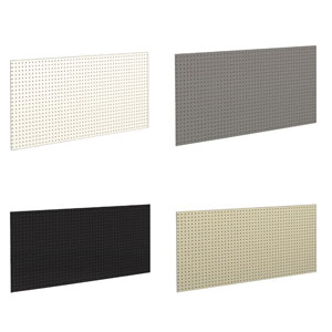 Pegboard Back Panel