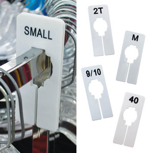 Rectangular Size Dividers