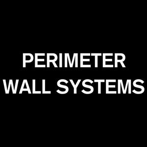 Savers Perimeter and Wall Systems