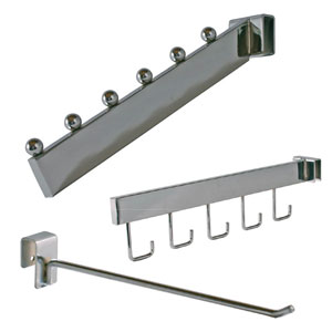 Rectangular Tubing & Accessories