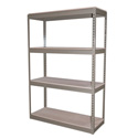 Boltless Shelving Units - Heavy Duty